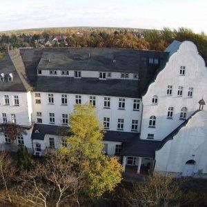 Luftbild Fortunaallee