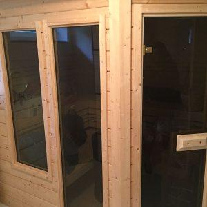 Sauna Finckensteinallee