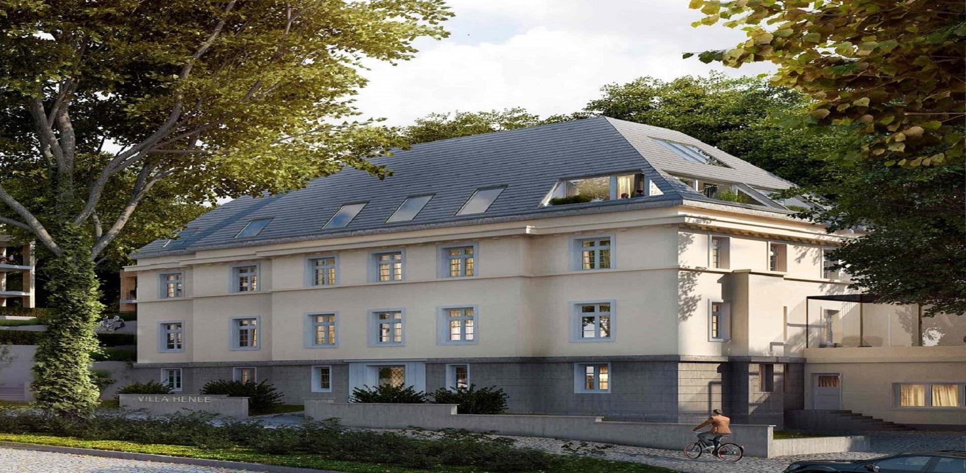 Villa Henle
