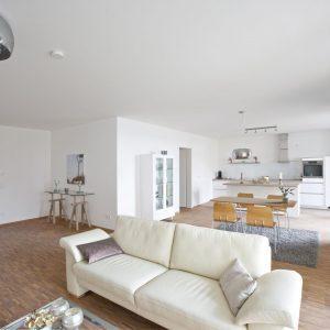 Wohnungsübergaben im Wohncarree-Witthausbusch 3