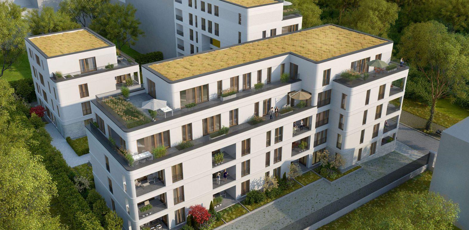Bernsteinhaus, Duisburg-Duissern 31