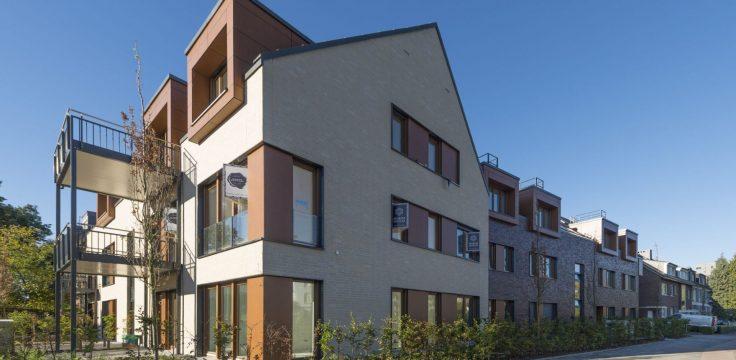 Rheingold! Hochwertiges Wohnen in Oberkassel - nur noch eine Wohnung frei!