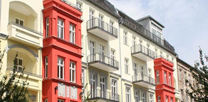 Immanuelkirchstraße, Berlin 6
