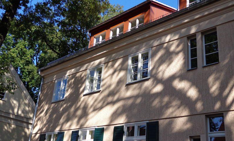 Leiterstraße 13, Potsdam 9