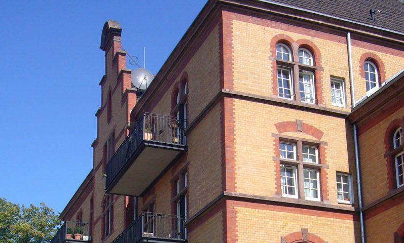 Neuer Garten, Düsseldorf 5