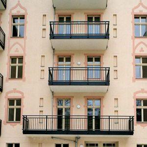 Bötzowstraße 9, Berlin