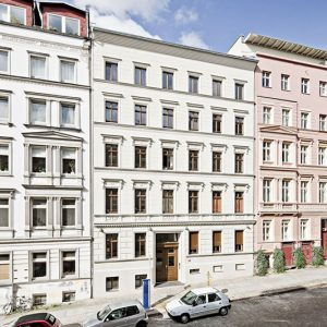 Christinenstraße 33 01