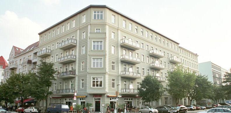 Dunckerstraße 8a 01