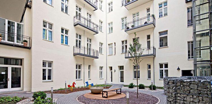 Göhrener Straße , Berlin 6