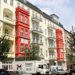Immanuelkirchstraße, Berlin