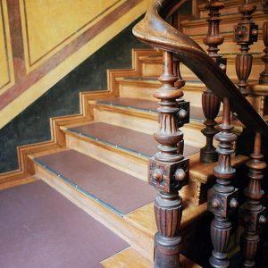 Senefelder Strasse Treppe
