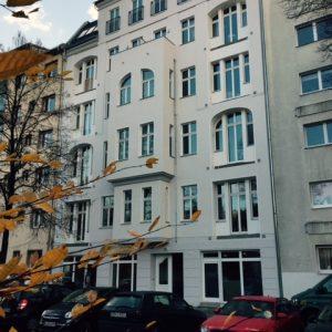 Goethestraße 61, Berlin-Charlottenburg 17