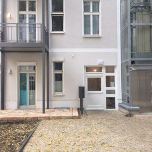 Goethestraße 61, Berlin-Charlottenburg 16