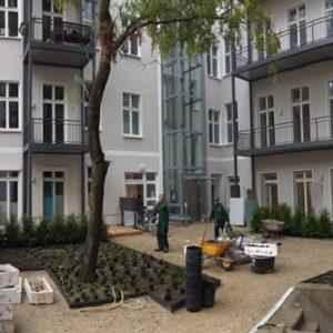 Goethestraße 61, Berlin-Charlottenburg 15