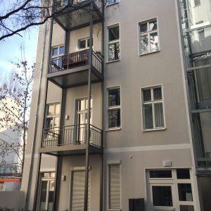 Goethestraße 61, Berlin-Charlottenburg 10