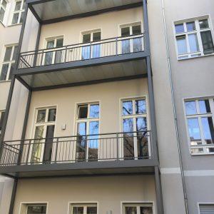 Goethestraße 61, Berlin-Charlottenburg 9