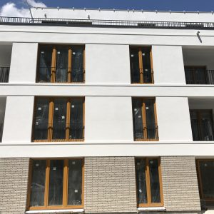 Bernsteinhaus, Duisburg-Duissern 7