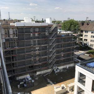 Bernsteinhaus, Duisburg-Duissern 5