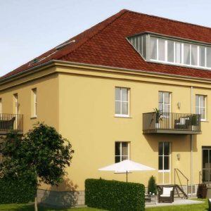 Wohnquartier in Berlin-Staaken 10