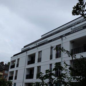 Neues vom Bernsteinhaus! 5