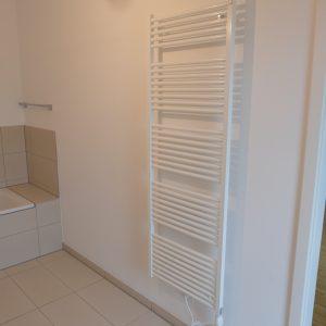 Vermietet! - Sonne pur, Wohncarree Witthausbusch - Helle 3-Zimmer-Wohnung mit 2 Bädern und großem Balkon!