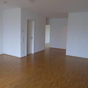 Vermietet! - Sonne pur, Wohncarree Witthausbusch - Helle 3-Zimmer-Wohnung mit 2 Bädern und großem Balkon! 6