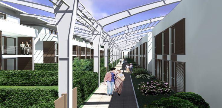 Verkauft! - Wohnen in modernem Industriedenkmal mit 4 Zimmern und 2 Balkonen!