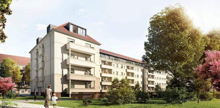Sanierungsgebiet Wilhelmstadt, Berlin-Spandau