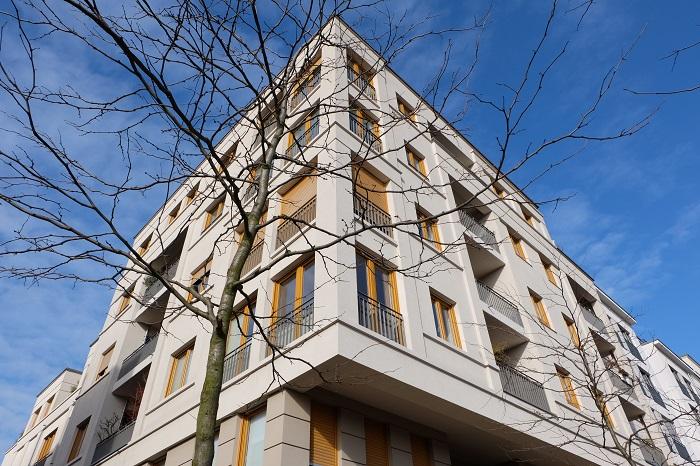 Neues zum Verkauf - Exklusive Dachterrassenwohnung im Le Flair!
