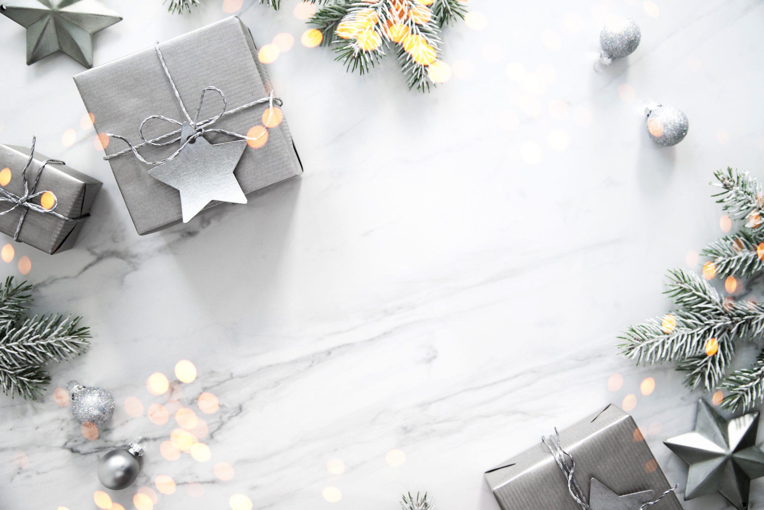 Frohe Weihnachten wünscht Maletz & Hoffstedde und Team