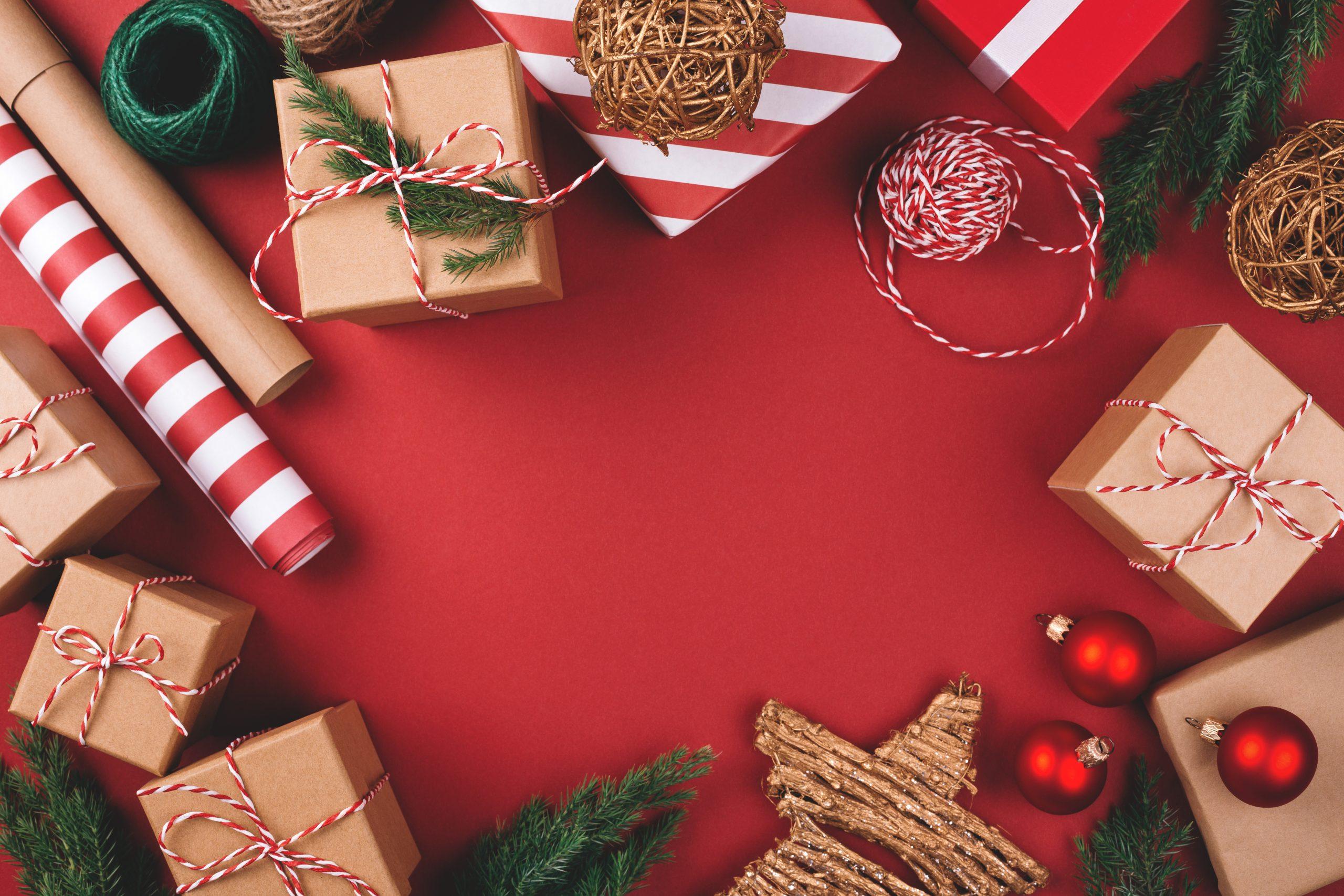 Weihnachtsgrüße von Maletz & Hoffstedde