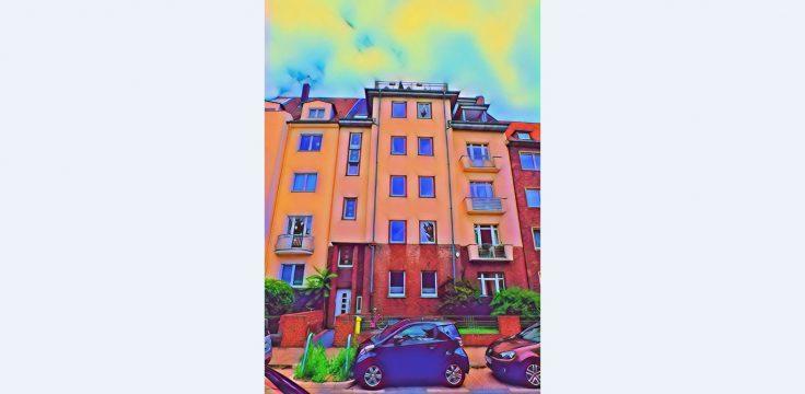 Ostendorfstraße - Düsseldorf